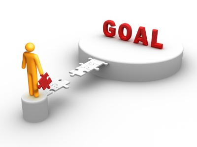 The Magic Of Writing Goals & Why Vision Boards Kicks It Up A Notch!