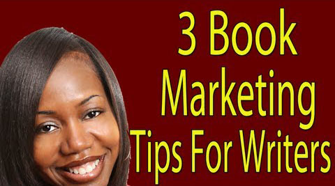 3 Book Marketing Ideas While Writing Your Manuscript