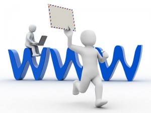 Book Marketing Tool - Why authors should have their own website!