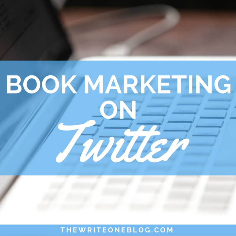 Book Marketing On Twitter - 3 Tips For Writers Using Twitter