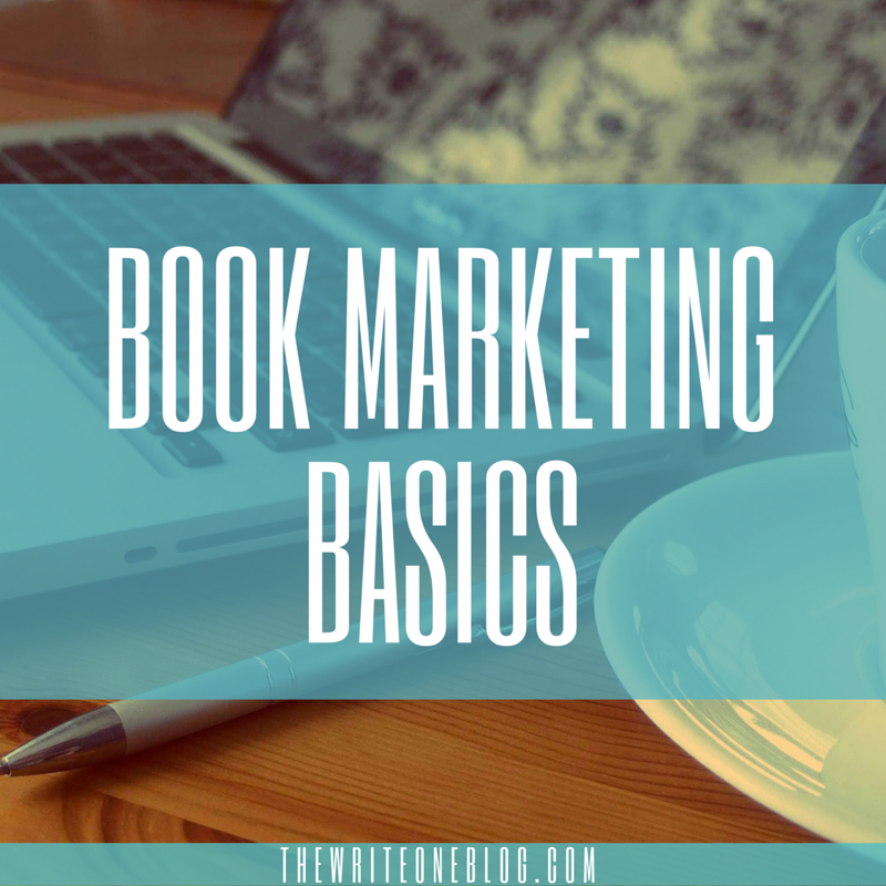 Book Marketing Basics - 4 Ways For Authors To Gain Support