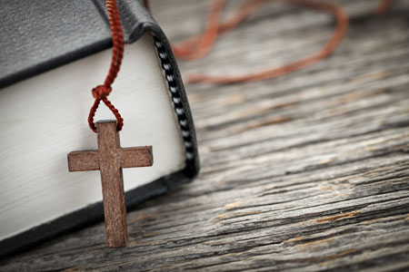 5 Christian Book Promotion Tips - Find Your Audience And Sell Books!