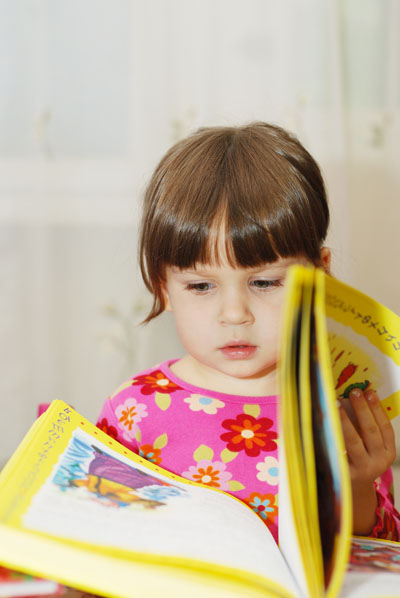 Tips On How To Write Children Books