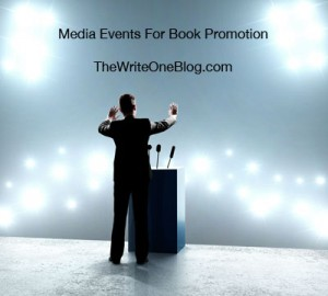 How to Get Good Response To Media Events For Book Promotion