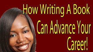 How Writing A Book Can Advance Your Career (Interview w/Stefanie Newell)