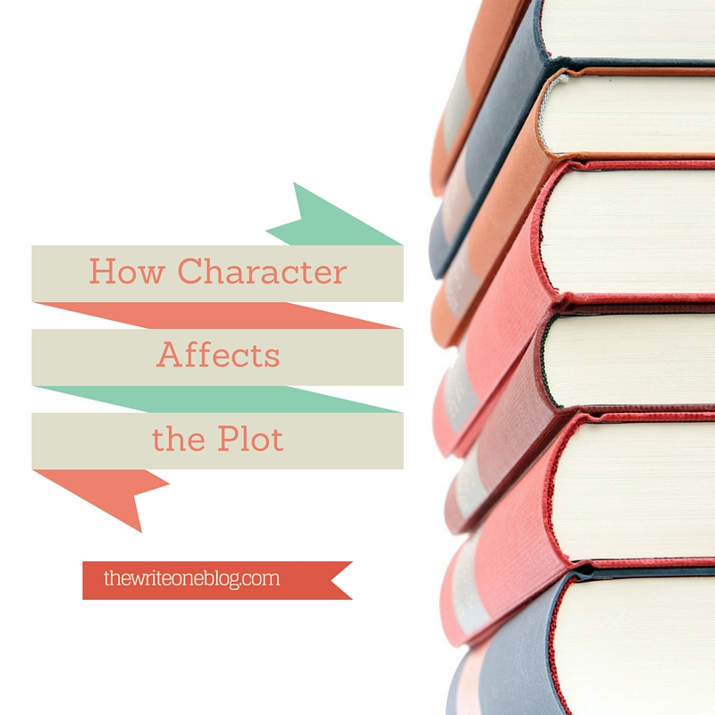 How Character Affects The Plot
