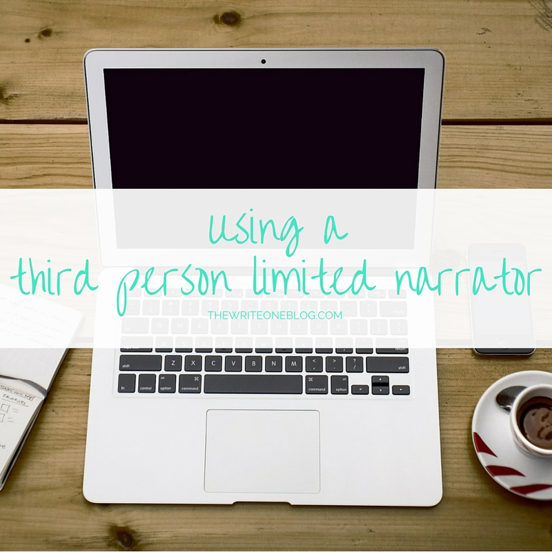 Should Your Novel Use a Third Person Limited Narrator?
