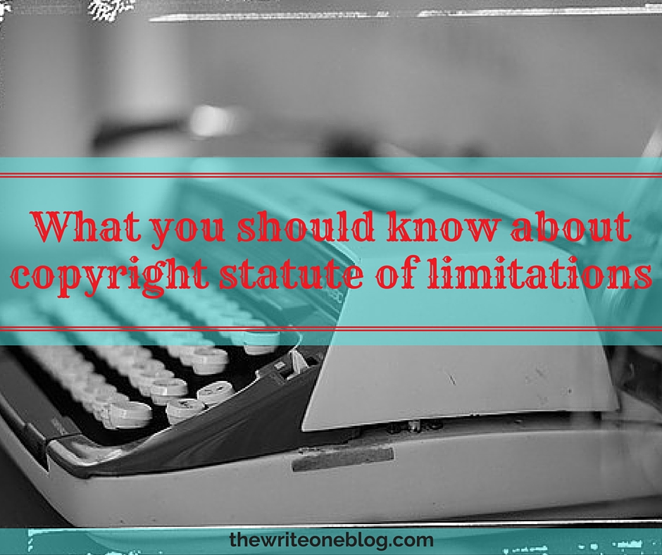 What You Should Know About Copyright Statute of Limitations